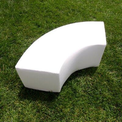 La-Fete ARC Curved Vinyl Picnic Bench