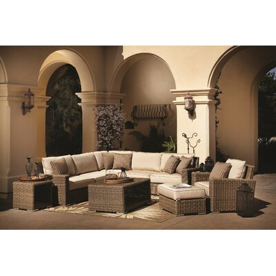 Sunset West Coronado Sectional