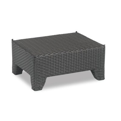 Sunset West Malibu Ottoman with Cushion