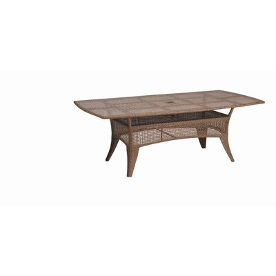 Huntington Rectangle Dining Table