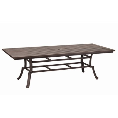 Sunset West Newport Rectangle Dining Table