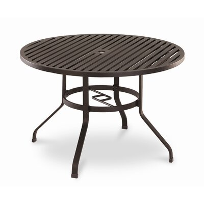 La Jolla Round Dining Table
