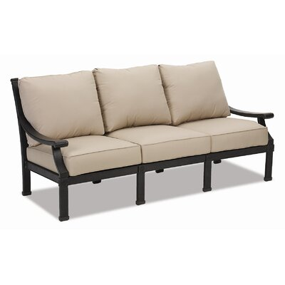 Sunset West Del Mar Sofa with Cushions