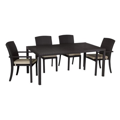 Sunset West Solana Dining Table