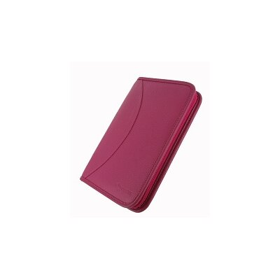 rooCASE Executive Portfolio Case Cover for Nook Color / Tablet