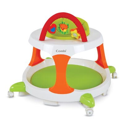 Combi Go & Grow Walker & Play Table