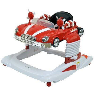Combi All in One Activity Baby Walker