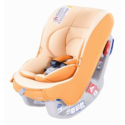 Combi Coccoro Tru-Safe Buckle Convertible Car Seat
