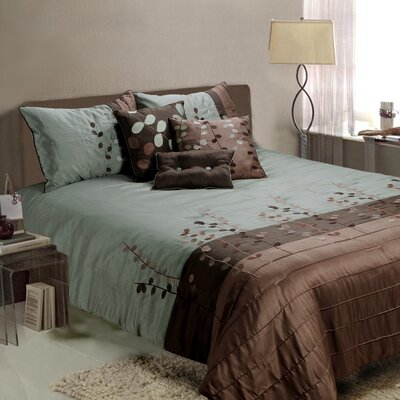 Linea 7 Piece Comforter Set