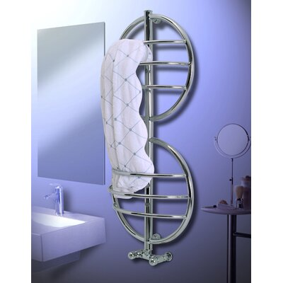 Boz Disq Wall Mount Electric Towel Warmer