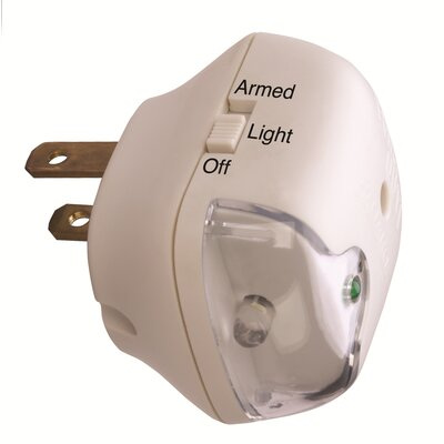 Reliance Controls PowerOut Power Failure Alarm and LED