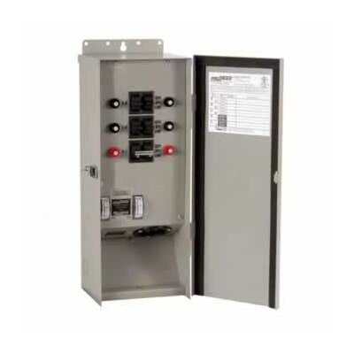 Reliance Controls Pro / Tran Outdoor Transfer Switch