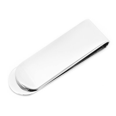 Cufflinks Inc. Stainless Steel Basic Money Clip