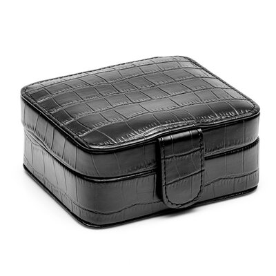 Sunward Croc Compartment Travel Case
