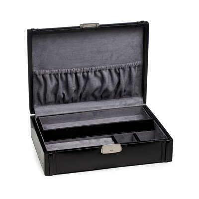 Ravi Ratan All Purpose Leather Valet Case