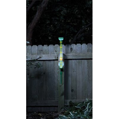 Headwind Consumer Products Illuminated EZ Read Rain Gauge