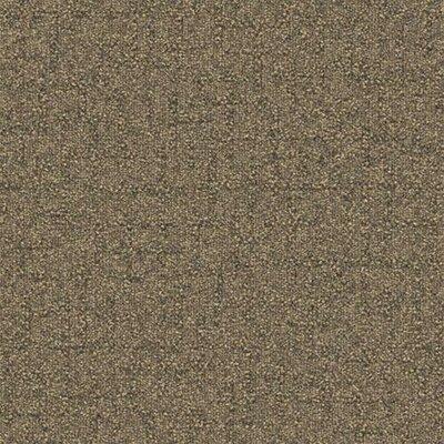 "Interface Stroll Beech Tree Lane Square 19.69"" x 19.69"" Carpet Tile in Shining"