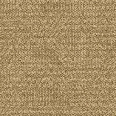 "Interface Stroll Magnolia Avenue Square 19.69"" x 19.69"" Carpet Tile in Flower"