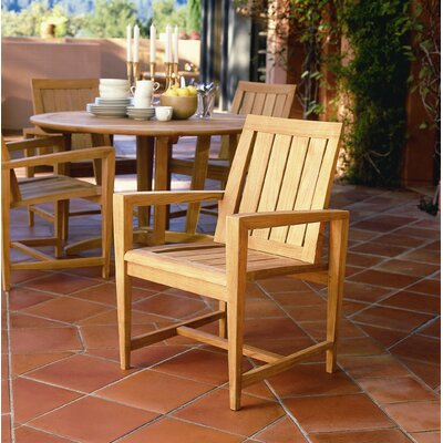 Kingsley Bate Amalfi 7 Piece Dining Set