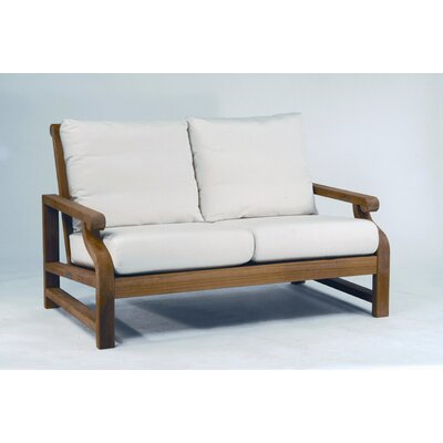 Kingsley Bate Nantucket Lounge Seating Group with Cushions
