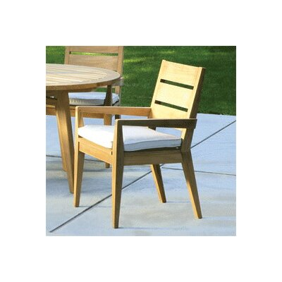 Kingsley Bate Algarve Dining Arm Chair