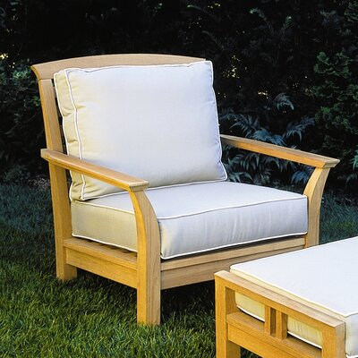 Kingsley Bate Mandalay Deep Seating Chair