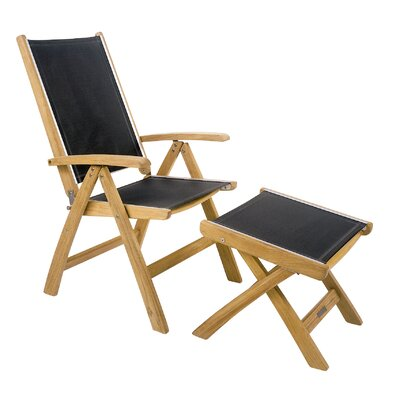 Kingsley Bate St.Tropez Dining Arm Chair