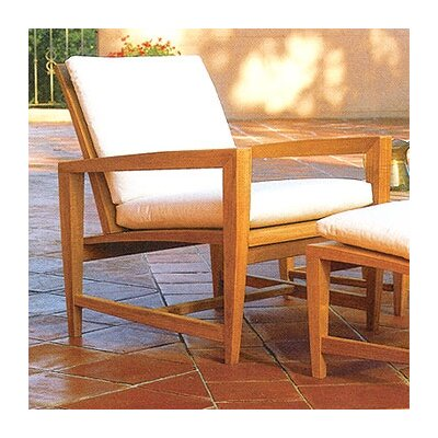 Kingsley Bate Amalfi Lounge Chair
