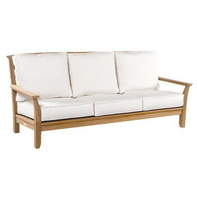 Kingsley Bate Mandalay Deep Seating Sofa with Cushions