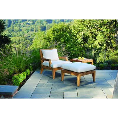 Kingsley Bate Mendocino Deep Seating Lounge Chair