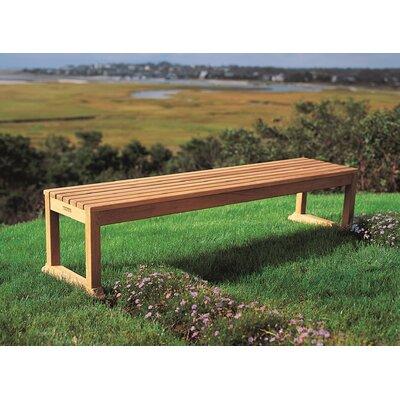 Kingsley Bate Evanston Teak Picnic Bench