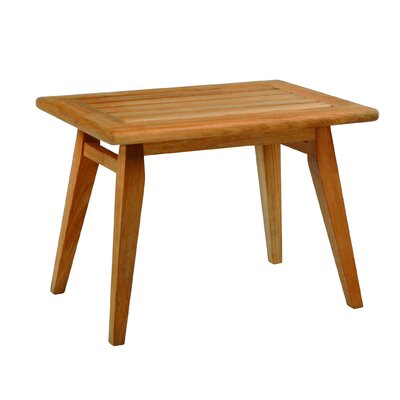 Kingsley Bate Ipanema End Table
