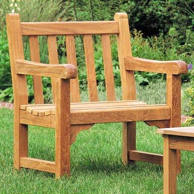 Kingsley Bate St. George Teak Garden Armchair