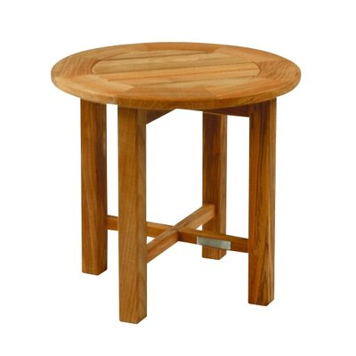 Kingsley Bate Essex Round Side Table
