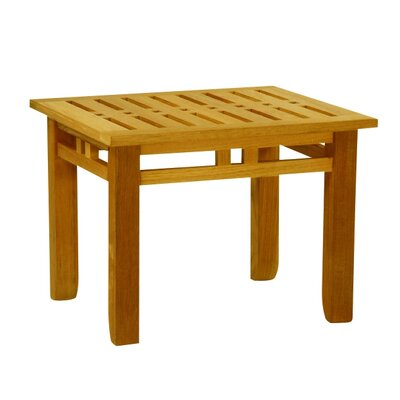 Kingsley Bate Mandalay End Table