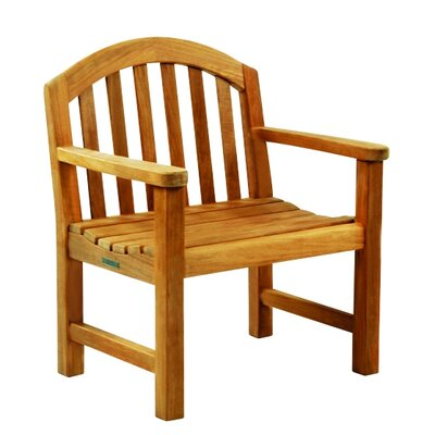 Kingsley Bate Derby Dining Arm Chair