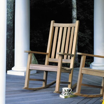 Kingsley Bate Charleston Rocking Chair