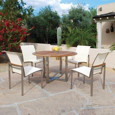 Modern round dining table wayfair Woodbridge home designs avalon coffee table