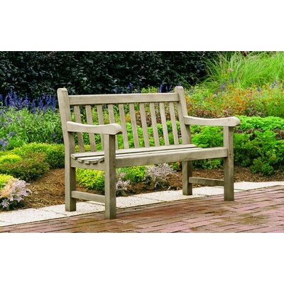 Kingsley Bate St. George Teak Garden Bench