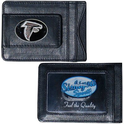 NFL Money Clip and Cardholder