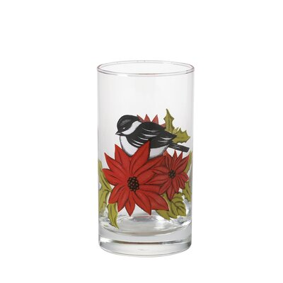Pfaltzgraff Woodland Juice Glass