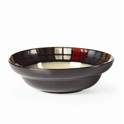 "Pfaltzgraff Calico 9.5"" Vegetable Bowl"