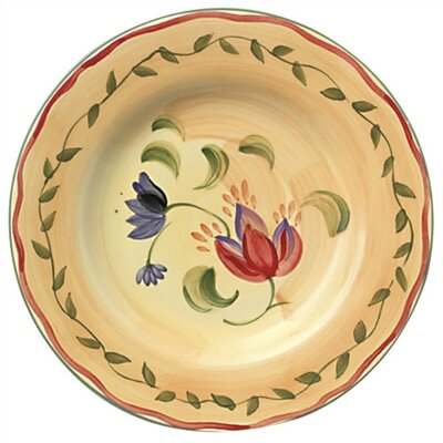 "Pfaltzgraff Napoli 8.5"" Salad Plate (Set of 4)"