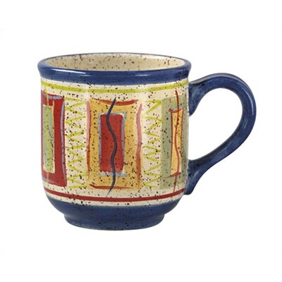 Pfaltzgraff Sedona 18 oz. Mug (Set of 4)