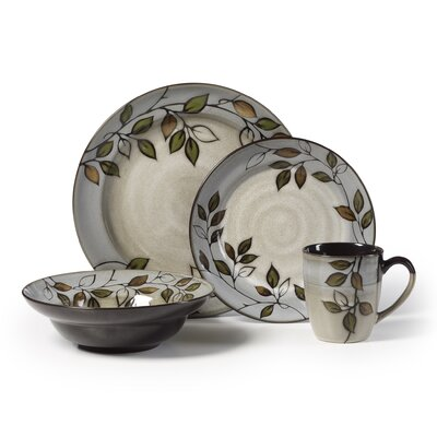 Everyday 16 Piece Dinnerware Set