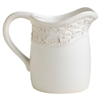Pfaltzgraff Country Cupboard Pitcher