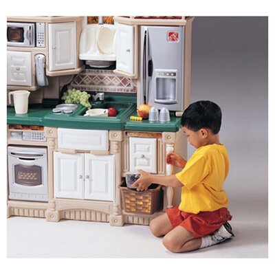 Step2 LifeStyle Dream Kitchen Playset