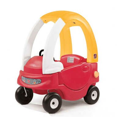 Step2 Toddle Tune Coupe Car