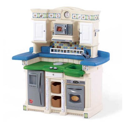 Step2 LifeStyle Dream Kitchen Playset Reviews Wayfair