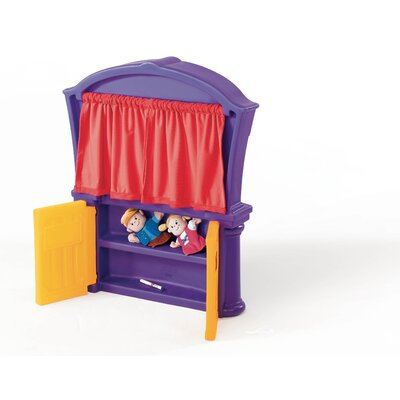 Step2 Puppet Theater